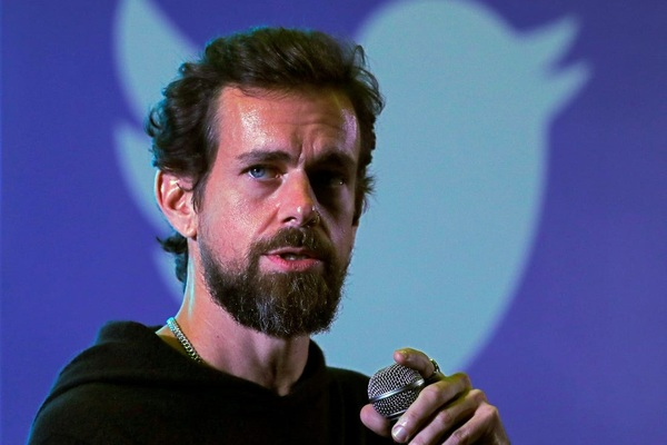 Nghị sĩ Mỹ triệu tập CEO Twitter ra điều trần cùng phiên ngày 27/7 tới