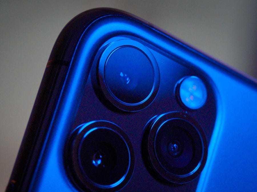 iPhone 2022 sẽ dùng lại tính năng cũ của điện thoại Samsung?
