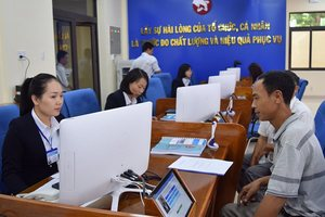 Bàn giải pháp đưa Việt Nam vào Top 70 nước dẫn đầu về Chính phủ điện tử