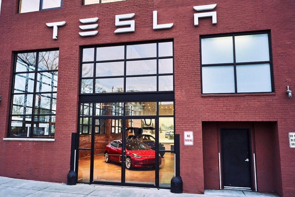 Tesla,xe điện,lợi nhuận,Elon Musk,CEO