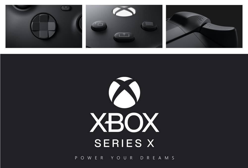 Hướng dẫn đặt hàng trước Xbox Series X