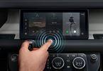 Jaguar Land Rover phát triển màn hình cảm ứng không cần chạm