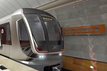 Tàu điện ngầm Moscow sắp được trang bị camera nhận diện hành khách