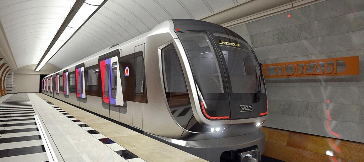 Tàu điện ngầm Moscow sắp được trang bị công nghệ camera nhận diện khuôn mặt