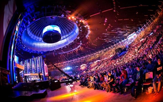 Thể thao điện tử thi đấu tranh huy chương: Cần chính danh?
