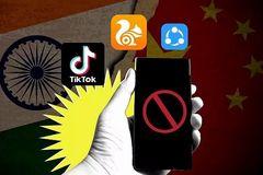 Ấn Độ cân nhắc lệnh cấm đối với 275 ứng dụng xuất xứ Trung Quốc