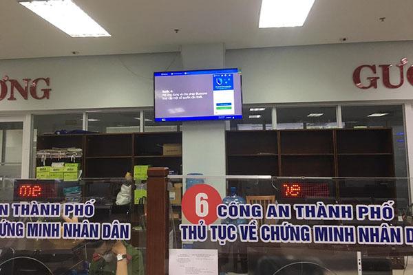 Thêm Quảng Nam kêu gọi người dân cài ứng dụng khẩu trang điện tử Bluezone