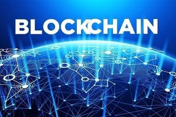 Wefinex - Bùng nổ công nghệ Blockchain - Sàn giao dịch truyền thống bị đánh bại?