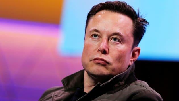 Elon Musk e ngại công ty AI của Google