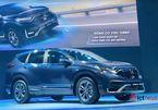 Honda CR-V lắp ráp giá tăng 25 triệu đồng, người dùng được thêm những gì?