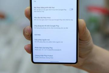Bkav: Google đang hỗ trợ cấp chứng chỉ cho smartphone Bphone B86