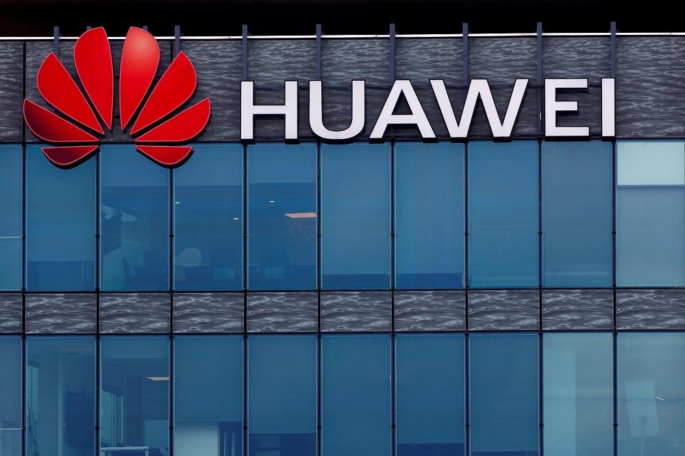 Huawei,5G