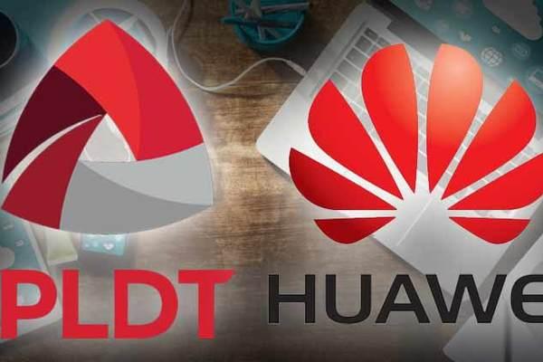 """Phớt lờ cảnh báo của Mỹ, nhà mạng lớn nhất Philippines vẫn """"bắt tay"""" với Huawei"""