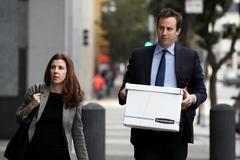 Cựu kỹ sư Google bị đề nghị án tù 27 tháng