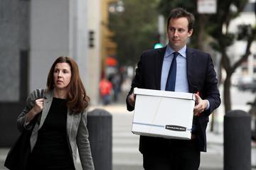 Công tố viên Mỹ đề nghị án tù 27 tháng cho cựu kỹ sư Google