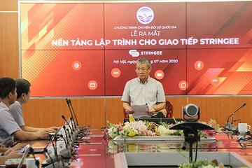 """Ra mắt nền tảng """"Make in Vietnam"""" Stringee giúp doanh nghiệp chuyển đổi số nhanh"""