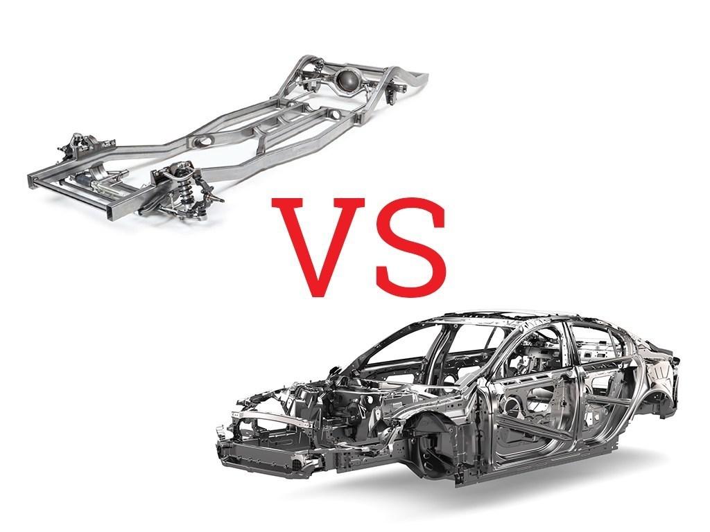Xe SUV và CUV ngày càng khó phân biệt