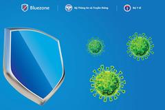 Bộ TT&TT, Bộ Y tế vận động người dân cả nước cài ứng dụng Bluezone