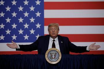 """Trump cho TikTok 45 ngày để """"chốt đơn"""" với Microsoft"""