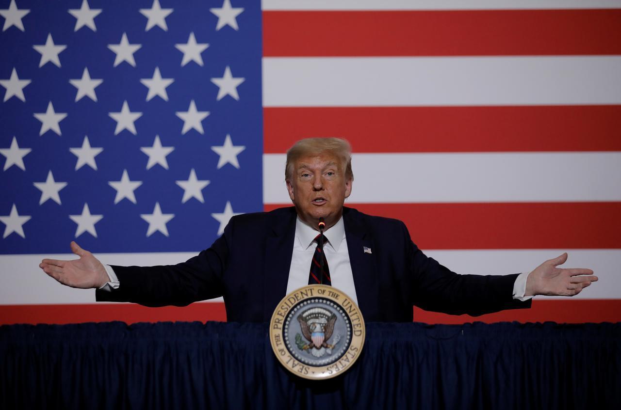 Trump cho TikTok 45 ngày để 'chốt đơn' với Microsoft