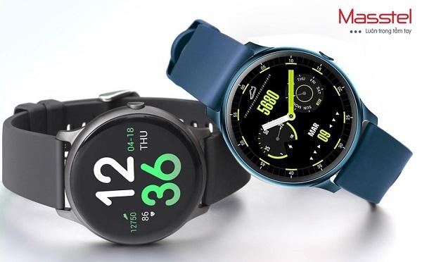 Trên tay đồng hồ thông minh đầu tiên của Việt Nam, được phát triển bởi Masstel
