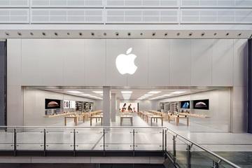 Apple cũng phải đàm phán giảm tiền thuê cửa hàng vì Covid-19