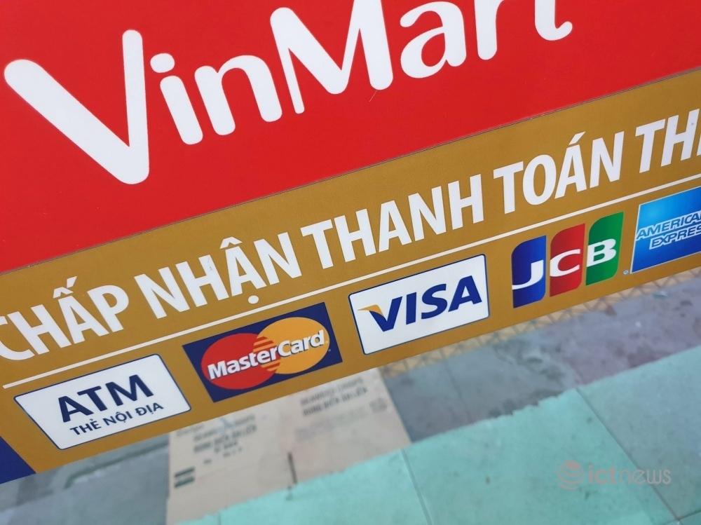 Thanh toán không tiếp xúc tăng mạnh tại Việt Nam
