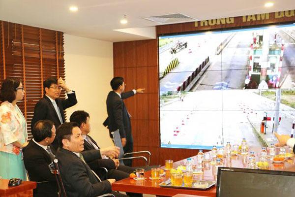 Bộ Giao thông vận tải kiện toàn Ban chỉ đạo xây dựng Chính phủ điện tử