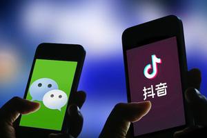 WeChat sẽ sớm thành nạn nhân của thương chiến Mỹ - Trung?