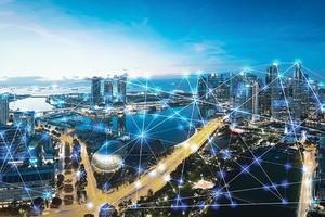 14 công nghệ thành phố thông minh đem lại cuộc sống hiện đại hơn