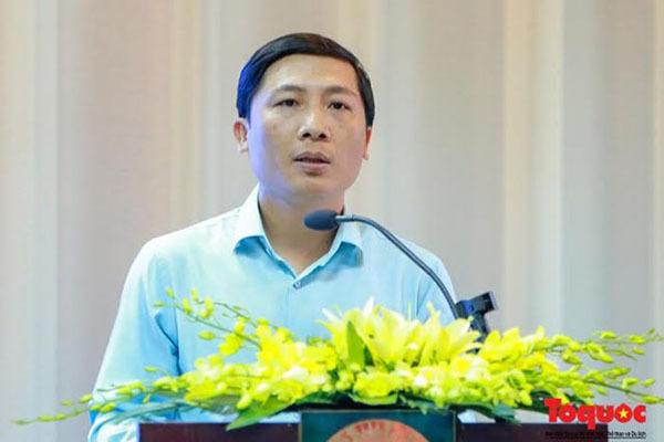 UBND TP. Hà Nội bổ nhiệm ông Nguyễn Thanh Liêm làm Giám đốc Sở TT&TT