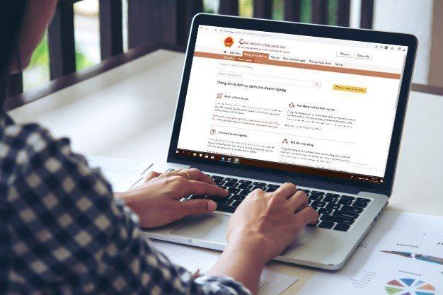 Nghiêm cấm cung cấp thông tin không đúng sự thật khi đăng ký hộ tịch trực tuyến
