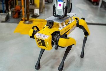 Những chú chó robot thế hệ mới có khả năng đến đâu?
