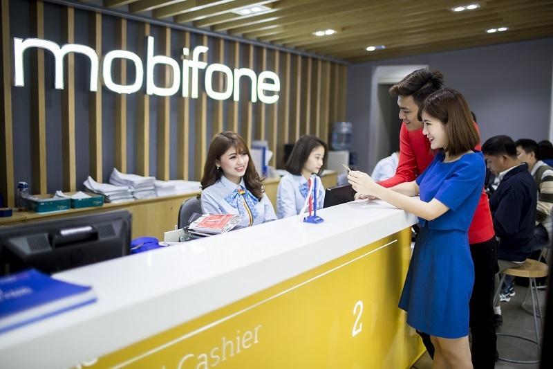 MobiFone đạt top 6 thương hiệu giá trị nhất Việt Nam