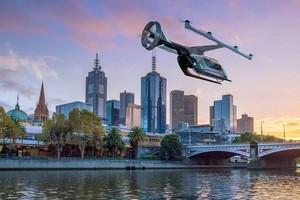 Những ứng dụng công nghệ giải quyết bài toán giao thông đô thị