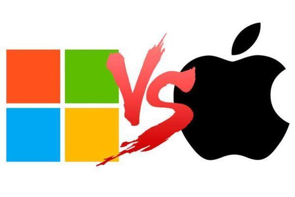 Microsoft,Apple,ứng dụng trò chơi đám mây
