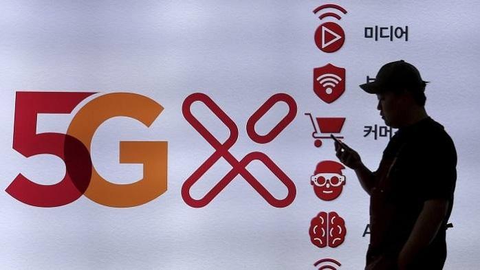 Tốc độ 5G thực tế ở Hàn Quốc đạt gần 790Mbps