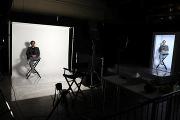 Trò chuyện từ xa bằng hình chiếu 3 chiều không còn là phim viễn tưởng