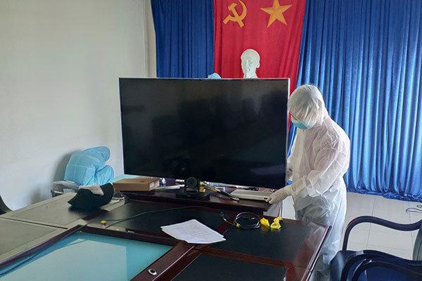 VNPT, Viettel cấp tập phủ sóng 4G, lập cầu truyền hình cho bệnh viện dã chiến Đà Nẵng