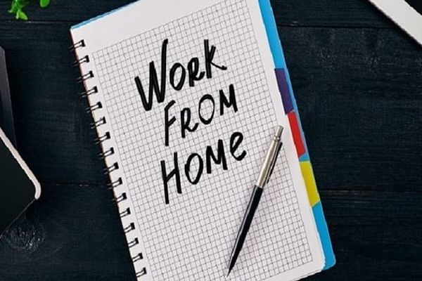 """Nhiều công ty công nghệ Mỹ mở rộng kế hoạch """"làm việc tại nhà"""" đến cuối năm 2021"""