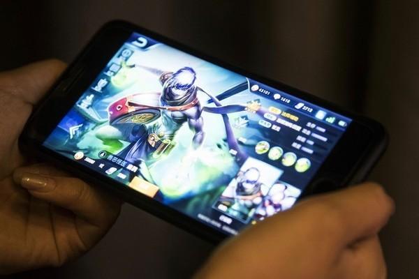Apple đã gỡ bỏ gần 42.000 game iOS không phép ở Trung Quốc