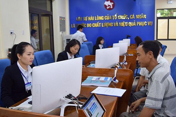 Bộ TT&TT đề xuất các giải pháp nâng xếp hạng Chính phủ điện tử của Việt Nam