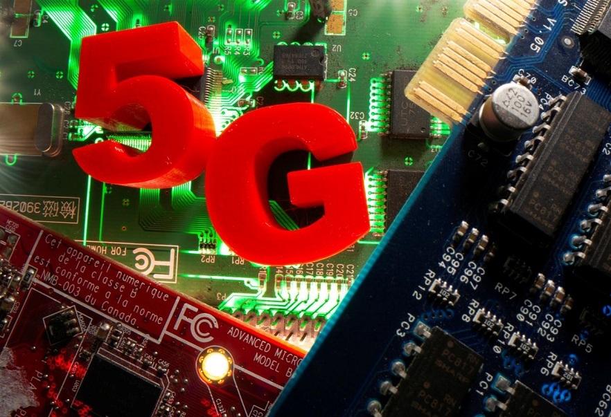 Mỹ tổ chức đấu giá thêm băng tần trung cho 5G