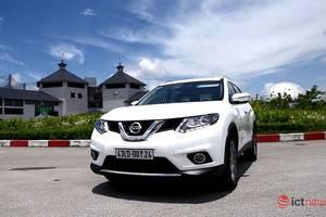 Nissan X-Trail và Sunny sắp dừng lắp ráp tại Việt Nam?