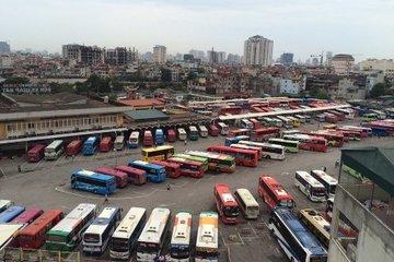 Những startup Việt đi tìm lời giải cho giao thông vận tải