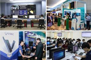 """Lần đầu bình chọn """"Chìa khóa vàng"""" cho sản phẩm, dịch vụ ATTT Việt Nam"""