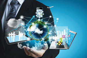 Doanh nghiệp ở các lĩnh vực đều có thể chuyển đổi số