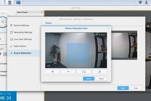 Triển khai giải pháp giám sát với NAS Synology DS920+