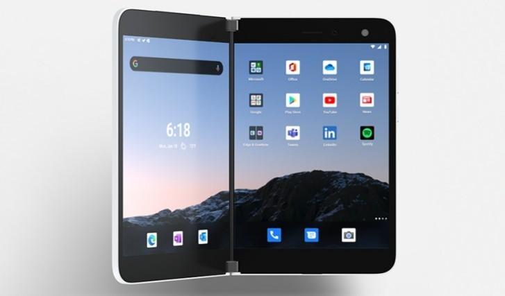 Microsoft ấn định ngày lên kệ và giá bán Surface Duo