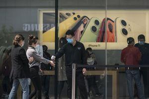 """Foxconn: Trung Quốc hết thời làm """"công xưởng thế giới"""""""